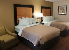 Pelican Inn - Gonzales - Makuuhuone