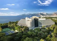 Rixos Downtown Antalya - Antalya - Building