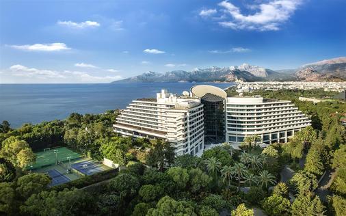 Rixos Downtown Antalya - Αντάλια - Κτίριο