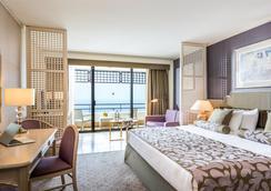 Rixos Downtown Antalya - Antalya - Phòng ngủ