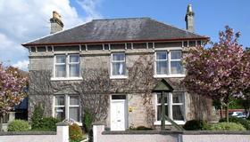 Park Guest House - Inverness - Building
