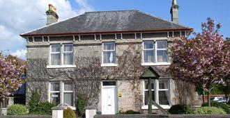 Park Guest House - Inverness - Building