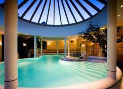 Wellnesshotel Allmer - Bad Gleichenberg - Piscina