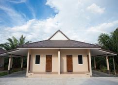 88 Fine Hotel - Surat Thani - Edificio
