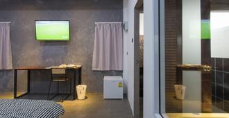 88 Fine Hotel - Surat Thani - Habitación