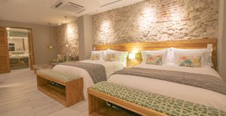 Townhouse Boutique Hotel - Cartagena - Bedroom
