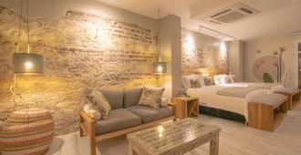 Townhouse Boutique Hotel - Cartagena de Indias - Sala de estar