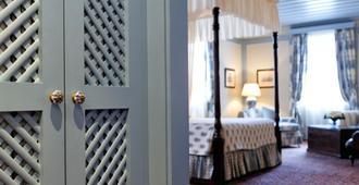 Hotel Albergo - Beirut