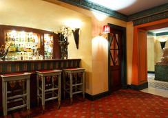 Hotel Albergo - Beirut - Lobby