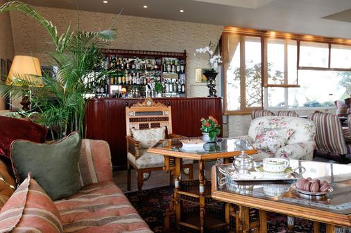 Hotel Albergo - Beirut - Bar