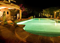 Hotel Rural Biniarroca - Adults Only - Sant Lluis - Pool