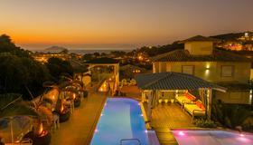 Pousada Aroma do Mar - Búzios - Bể bơi
