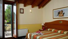 Hotel Antico Moro - Venecia - Habitación