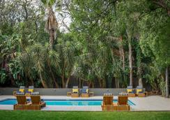 AtholPlace Hotel & Villa - Γιοχάνεσμπουργκ - Πισίνα