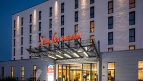 Star Inn Hotel Premium München Domagkstrasse, by Quality - Μόναχο - Κτίριο