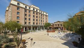 Portaventura Hotel Gold River - Theme Park Tickets Included - Salou - Bâtiment