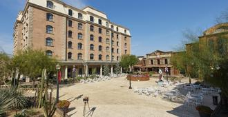 Portaventura Hotel Gold River - Theme Park Tickets Included - Salou - Edificio