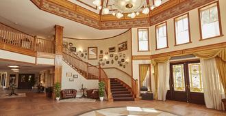 Portaventura Hotel Gold River - Salou - Lobby