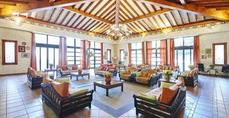 Portaventura Hotel El Paso - Salou - Lounge