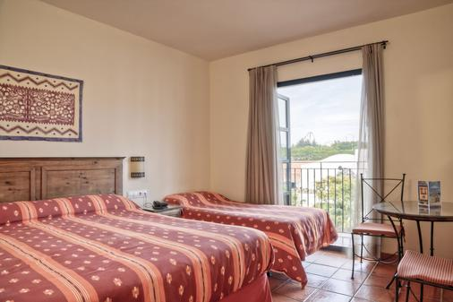 Portaventura Hotel El Paso - Salou - Bedroom