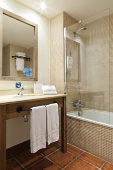 Portaventura Hotel El Paso - Salou - Bathroom
