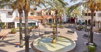 Portaventura Hotel Portaventura - Salou - Außenansicht