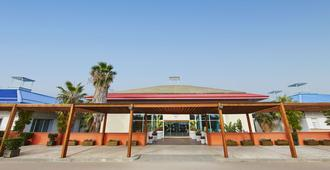Portaventura Hotel Caribe - Salou - Edificio