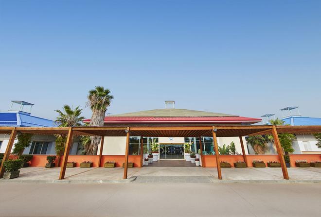 Portaventura Hotel Caribe - Theme Park Tickets Included - Salou - Building