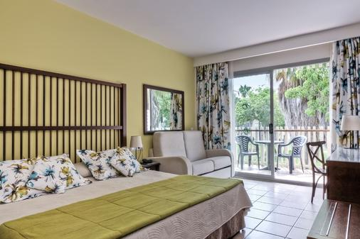 Portaventura Hotel Caribe - Theme Park Tickets Included - Salou - Bedroom