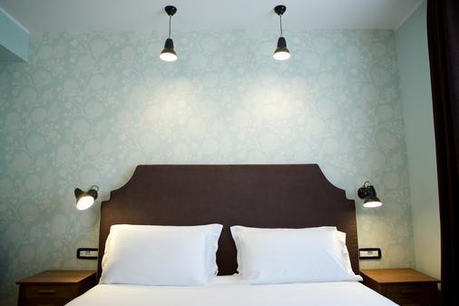 Hotel Duca D'Aosta - Aosta - Bedroom