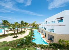 TRS Cap Cana - Punta Cana - Toà nhà