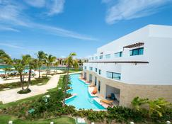 TRS Cap Cana - Punta Cana - Building