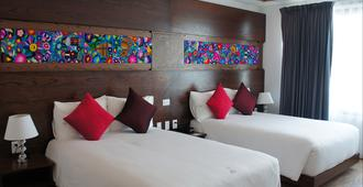 Soul Beach Luxury Boutique Hotel & Spa Adults Only - Playa del Carmen - Habitación