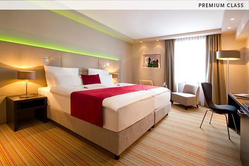 慕尼黑馬克酒店 - 只招待成人 - 慕尼黑 - 慕尼黑 - 臥室