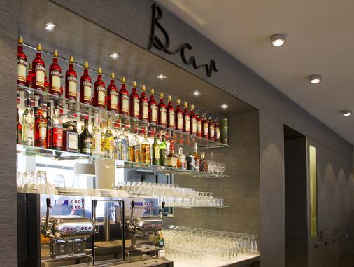 慕尼黑馬克酒店 - 只招待成人 - 慕尼黑 - 慕尼黑 - 酒吧