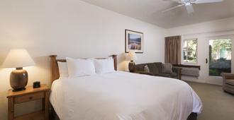 El Pueblo Inn - Sonoma - Habitación