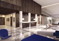 DoubleTree by Hilton Hotel & Spa Liverpool - Liverpool - Hành lang