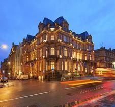 利物浦希爾頓逸林溫泉酒店 - 利物浦