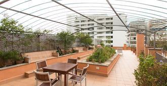 Hotel Armadams - Palma de Mallorca - Patio