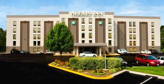The Alexis Inn & Suites - Nashville Airport - Nashville - Building