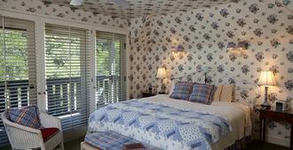 Orchard Hill Country Inn - Julian - Habitación