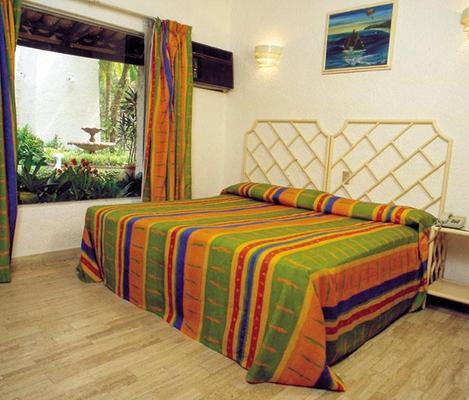 金沙阿卡普爾科酒店 - 阿卡波可 - 阿卡普爾科 - 臥室