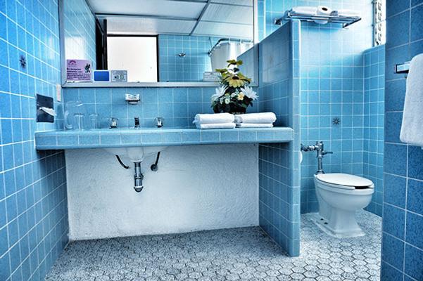 金沙阿卡普爾科酒店 - 阿卡波可 - 阿卡普爾科 - 浴室