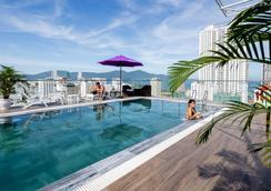 Aria Grand Hotel & Apartments - Da Nang - Pool