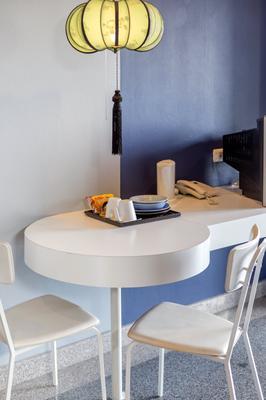 Sino Inn - Phuket City - Dining room