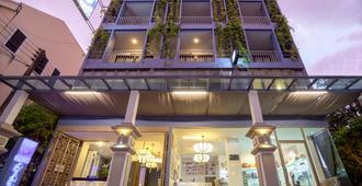 布吉新諾酒店 - 布吉 - 普吉 - 建築