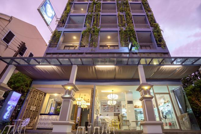 Sino Inn - Phuket - Edificio