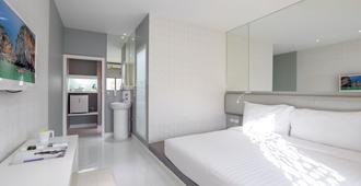 Sino Imperial Design Hotel - עיירת פוקט - חדר שינה