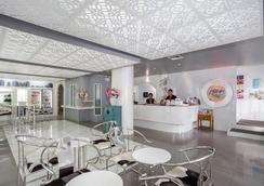 Sino Imperial Design Hotel - Thị trấn Phuket - Hành lang