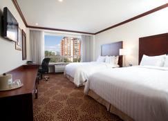 Hotel Biltmore Guatemala - Guatemala - Habitació